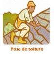 Couverture, pose de toiture Toulouse